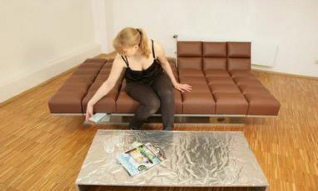 , Шоколад и мебель