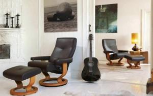 , Кресла для релаксации