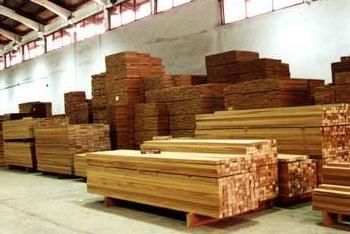 , Экологический маркетинг в деревообработке