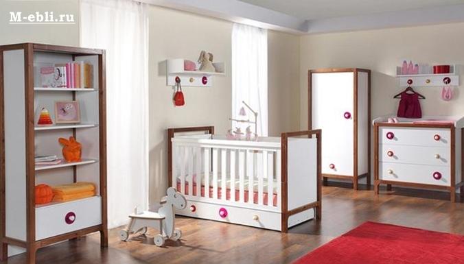 , Детская мебель