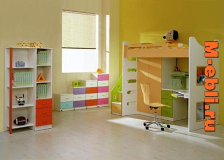 , Детская мебель для вашего малыша