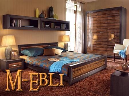 , Выбор мебели для спальни