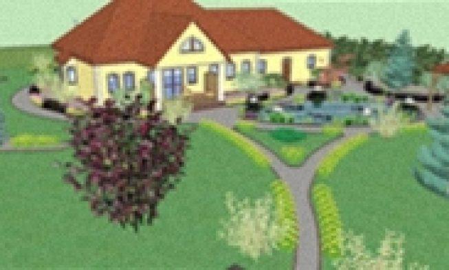 , Проектирование дома