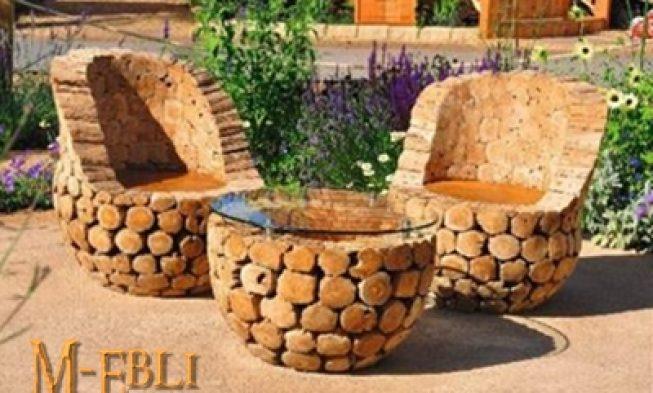 , Мебель для сада