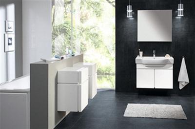 , Указания по уходу и очистке мебели в ванной