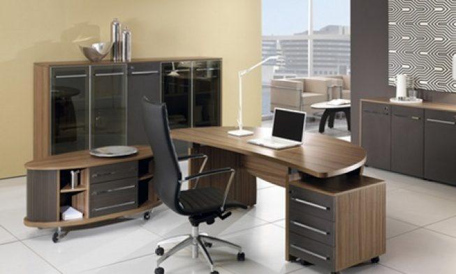 , Выбираем производителя офисной мебели на заказ