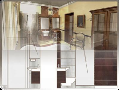 проектируем мебель