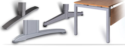 Мебель, металлический профиль