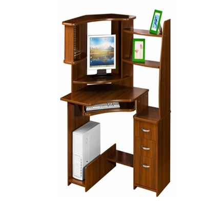 Стол для компьютера из какого материала лучше?
