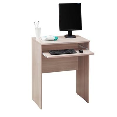 Угловые и прямые компьютерные столы