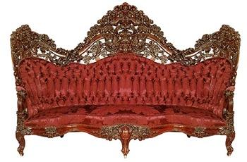 , Мебель в викторианском стиле