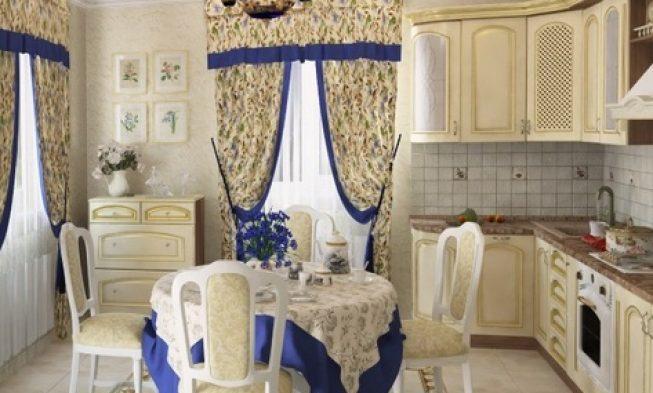 , Особенности мебели в стиле Прованс