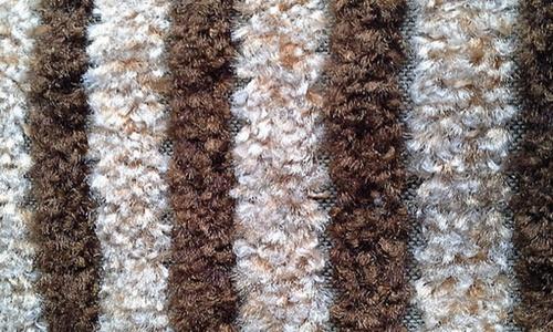Фото: состав волокон для производства мебельных тканей
