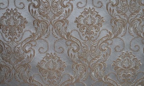 Фото: Натуральная мебельная ткань