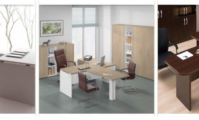 , Особенности выбора офисной мебели для руководителя