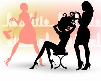 , Способы наращивания волос