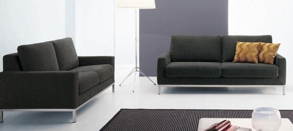 , Офисная мебель, диваны – одна из составляющих дизайна интерьера