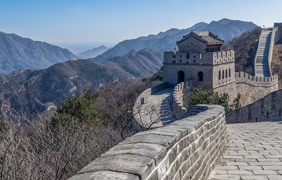 , Достопримечательности Китая