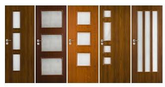 , Выберите новую дверь с нами