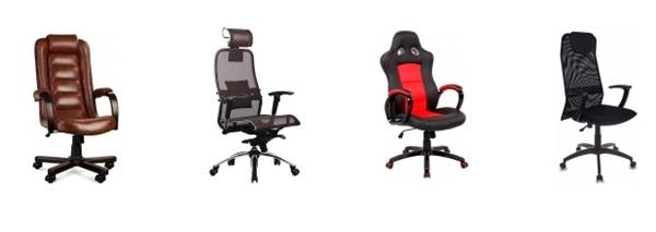 , Офисные кресла: как правильно выбирать и ухаживать за ними?