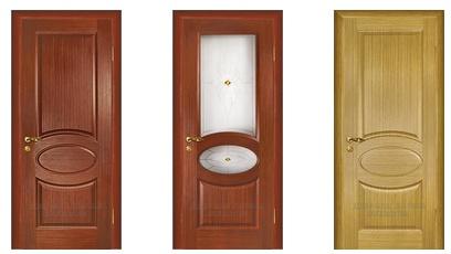 , Межкомнатные двери универсальные, дверной фабрики «МариаМ»