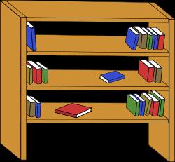 книжный шкаф в детскую