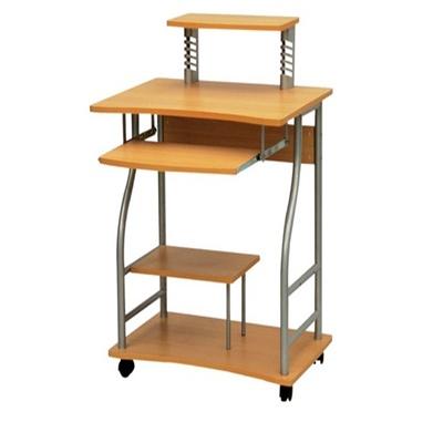 Виды компьютерных столов и их отличия
