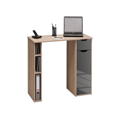 Стол угловой или прямой компьютерный с надстройкой или без неё