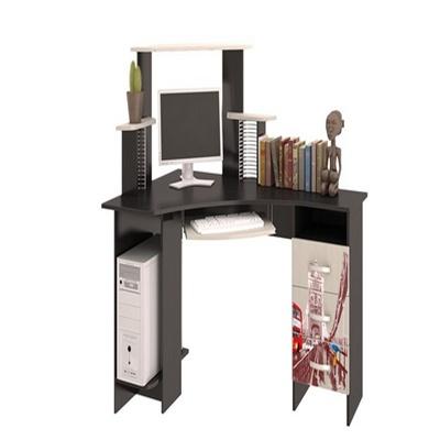 Приобрести компьютерные столы прямые и угловые для квартиры, офиса