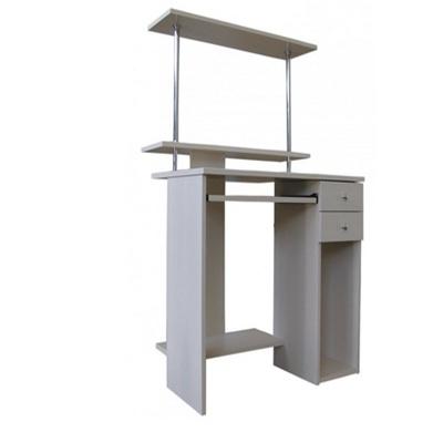 Как выбрать компьютерный стол с угловой или прямой столешницей правильно?