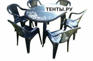 Мебель сад